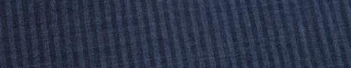 【Myj_9s32】ブルーグレー・ネイビー2ミリ巾シアサッカーストライプ