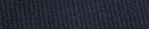 【Myj_9s33】ネイビー・黒2ミリ巾シアサッカーストライプ