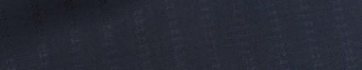 【Bh_9s14】ネイビー+1cm巾織りストライプ