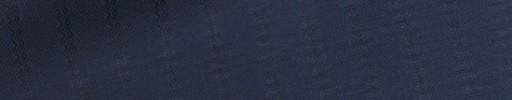 【Bh_9s15】ライトネイビー+1cm巾織りストライプ