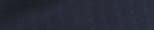 【Bh_9s17】ネイビー+1cm巾ドッテッドストライプ