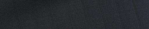 【Bh_9s37】ダークネイビー+1.2cm巾織りストライプ
