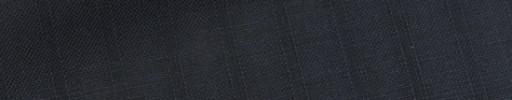 【Bh_9s38】ネイビー+1.2cm巾ストライプ