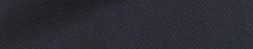 【Bs_9s004】ネイビー7ミリ巾ヘリンボーン