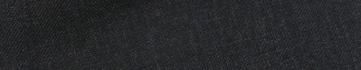 【Bs_9s007】チャコールグレー+1cm巾W織りストライプ