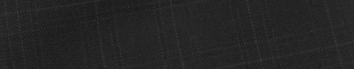 【Bs_9s014】ブラック+2.5×2cm織りチェック+グレープレイド