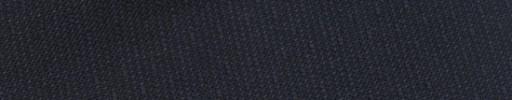 【Bs_9s017】ネイビー+1ミリ巾織りストライプ+ファンシードット