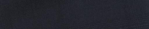 【Bs_9s030】ネイビー4.5×4cmチェック+オーバープレイド