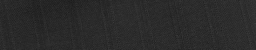 【Bs_9s039】ブラック+1.2cm巾織りストライプ