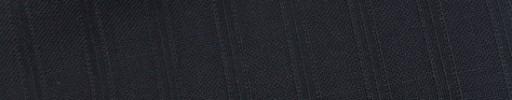【Bs_9s040】ネイビー+1.2cm巾織りストライプ