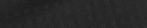 【Bs_9s054】ブラック+ファンシードット