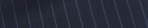 【Bs_9s068】ネイビー+7ミリ巾パープルストライプ