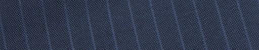 【Bs_9s069】ブルーグレー+7ミリ巾ライトブルーストライプ