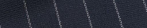 【Bs_9s093】ネイビー+1.7cm巾ストライプ