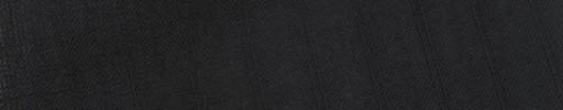【E_9s209】ブラック+9ミリ巾織り交互ストライプ