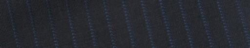 【E_9s223】ダークネイビー+6ミリ巾ブルーストライプ