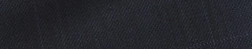 【E_9s227】ネイビー+6×5cmパープルWプレイド