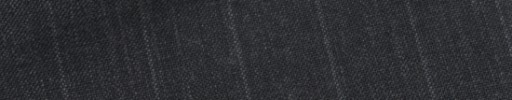 【E_9s230】チャコールグレー+1.5cm巾ストライプ