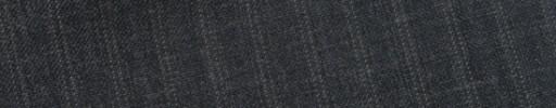 【E_9s232】ミディアムグレー+8ミリ巾織り・ドットストライプ