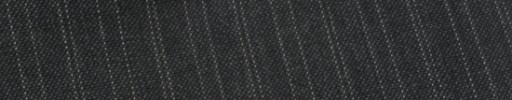 【E_9s233】チャコールグレー+1.5cm巾W交互ストライプ