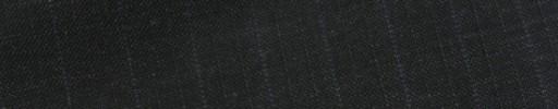 【E_9s237】ダークグレーストライプ柄+1.1cm巾ブルーストライプ