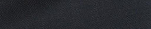 【E_9s242】ネイビー1cm巾ヘリンボーン