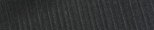 【E_9s247】チャコールグレー柄+6ミリ巾織りストライプ