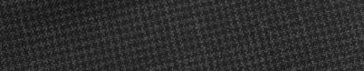 【E_9s277】グレー黒ハウンドトゥース