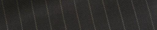 【E_9s325】ブラウン+8ミリ巾ストライプ