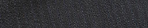 【E_9s512】チャコールグレーシャドウ柄+7ミリ巾ブルーストライプ