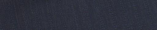 【E_9s516】ブルーグレー+1cm巾ファンシードットストライプ