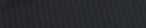 【E_9s521】ブラック+3ミリ巾織りストライプ