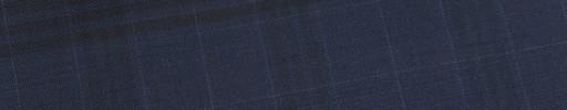 【E_9s528】ネイビー+5×4cm黒チェック+ドットチェック