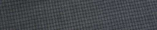 【E_9s538】ミディアムグレー+黒2ミリグラフチェック