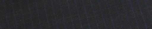 【E_9s554】ダークグレー+6ミリ巾織りストライプ