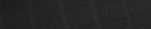 【E_9s562】チャコールグレー+2.5cm巾グレーストライプ