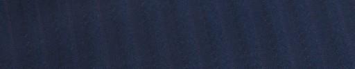 【E_9s573】ライトネイビー+1.1cm巾パープル・織り交互ストライプ