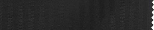 【Mp_9s16】ブラック+1cm巾ヘリンボーン