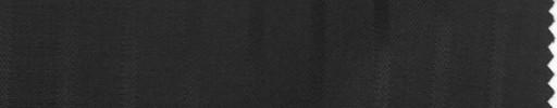 【Mp_9s17】ブラック+1cm巾織りストライプ