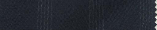 【Mp_9s32】ネイビー+4.5×3.5cmチェック