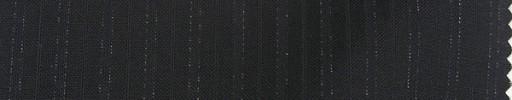 【Mp_9s50】黒紺柄+8ミリ巾交互ストライプ