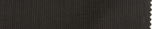 【Mp_9s51】ダークグレージュ+3ミリ巾織り交互ストライプ
