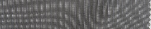 【Mp_9s52】グレージュピンチェック+4ミリ巾ストライプ