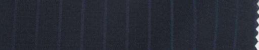 【Sp_9s03】ネイビー+9ミリ巾ブルーストライプ