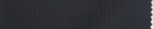 【Sp_9s20】ダークグレー+1ミリ巾ダークブルーストライプ
