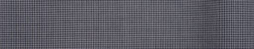 【Brza_93】白黒ブルーハウンドトゥース