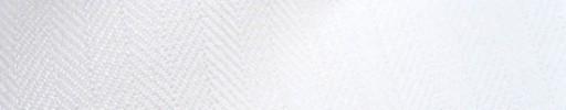 【Hs_sp9s43】スノーホワイト1.2cm巾ヘリンボーン