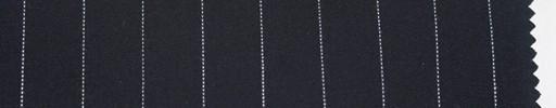 【Sb_5s011】濃紺地+1cm巾白ストライプ