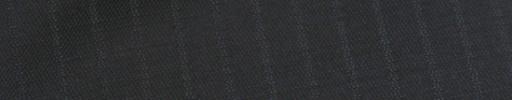 【Sy_9s09】ダークグレー+8ミリ巾織りストライプ