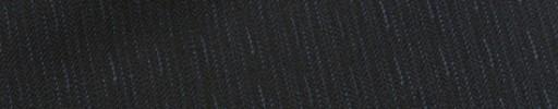 【Sy_9s20】ダークネイビー1ミリ巾柄+ダスティーブルー・ドッテッドラインストライプ